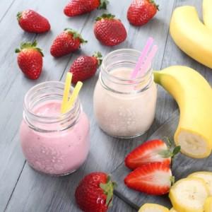 Cheap-Smoothie-Recipes-Strawb-Banana