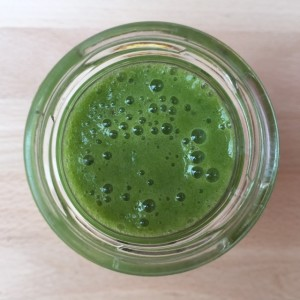 Green-Banana-Pineapple-Smoothie