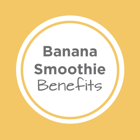 banana smoothie benefits