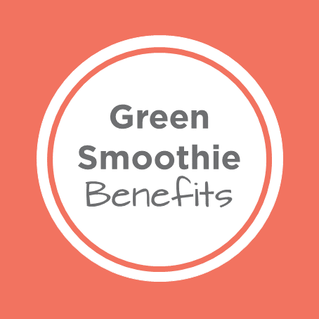 green smoothie benefits cover
