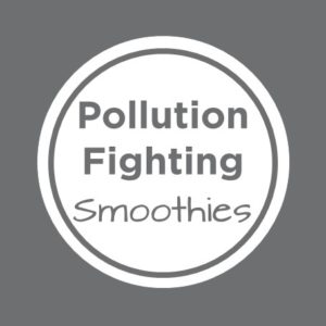 Pollution Fighting Smoothies Tile