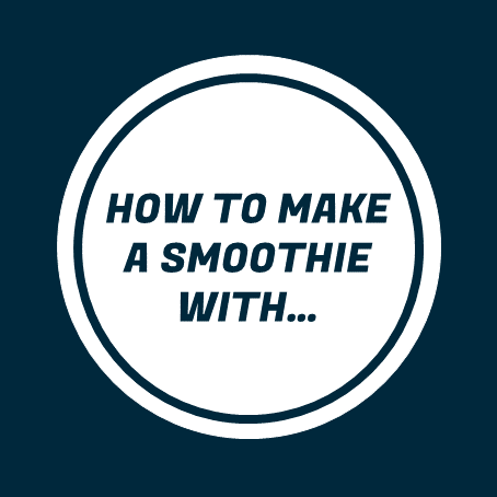 How To Make A Smoothie With Tile