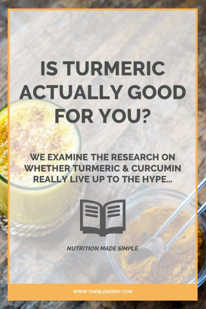 What Is Curcumin Good For Pinterest